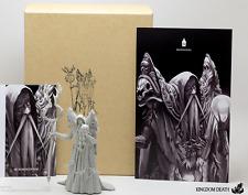 Kingdom Death Monster NECROMANCER BOSS Encore, Sold out OOP NIB KDM