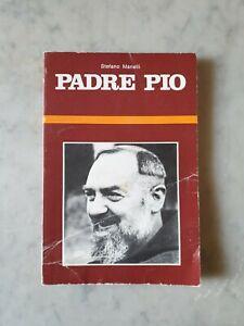 PADRE PIO di STEFANO MANELLI