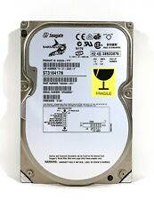 """Seagate ST318417N Internal HDD 18.4GB 50-PIN SCSI 3.5"""" MINT!"""