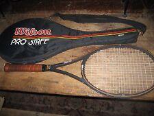 Wilson Original ProStaff 85 Tennis Racquet