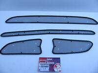 Front Grille Mesh Protector kit for VF Series 2 SV6 SS & SSV GENUINE HOLDEN NEW