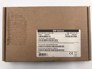 IBM 50GB SATA 1.8in MLC SSD 43W7726 43W7729 44E9166 44E7883