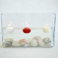 20 x Bolsius 5 Hour Burn Floating Water Wax Tealight Candles Wholesale Bulk Buy