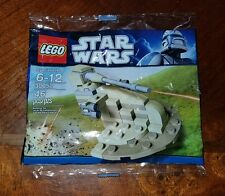 Lego 30052 Star Wars Armored Assault Tank Polybag Set New Out Of Print 46 pcs