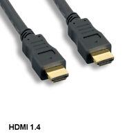 Kentek 1.5FT HighSpeed HDMI 1.4 Cable 4K 3D 28AWG Gold Connector HDTV TV Display