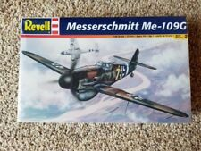Messerschmitt Me-109G by Revell FSB