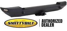 Smittybilt XRC Rear Bumper Only - Black fits 87-06 Jeep Wrangler YJ TJ LJ 76653