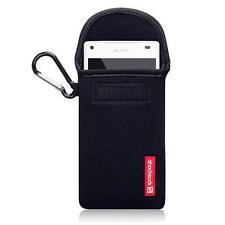 Cover e custodie modello Per Sony Xperia Z5 in neoprene per cellulari e palmari