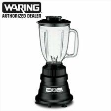 Waring Bb155 44oz 2 Speed Bar Blender Juice Drinks Full 1 Year Warranty
