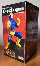 CYCLOPS CICLOPE Diamond Select  X-Men Dark Phoenix Saga statue X-Men NUOVA  *