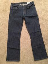 Men's BUFFALO David Bitton DRIVEN-X Straight Leg  Jeans 32 x 30 NWOT