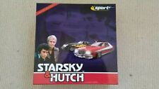 Scalextric C2603a Starsky and Hutch, Limited Edition, new