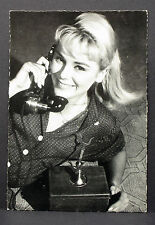 Susanne Cramer - Movie Photo - Film Foto Autogramm-AK (Lot-H-3546