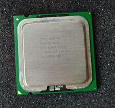 Processeur CPU INTEL PENTIUM D 820 2,86Ghz SL8CP Socket LGA 775 Smithfield