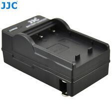 JJC Camera Battery Charger Dock for Fujifilm X-T1 X-T10 X-M1 X-A1 X-Pro2 1 E2S