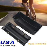 Electric Bicycle E-Bike Controller Box Set Part Case Control Scooter Brushed