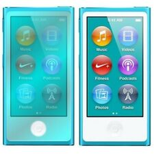 For Apple iPod Nano 7 Screen Protector 6 Pack Clear LCD Cover Guard