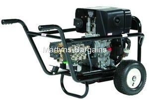 Rapier 10Hp Diesel Engine Pressure Washer. 200Bar.15Lpm