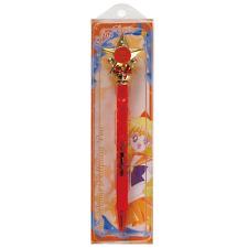 Sailor Moon Character Power Ballpoint Pen (Sailor Venus)