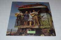 The Metropolitans Travelin'~Television Soundtrack~RARE 1968 Folk~FAST SHIPPING