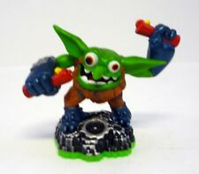 SKYLANDERS BOOMER Spyro's Adventure Video Game Figure Tech COMPLETE 2011