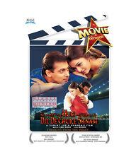 Hum Dil De Chuke Sanam (Hindi DVD) (1999) (English Subtitles) (Original DVD)