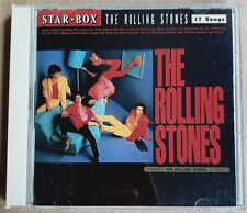 The Rolling Stones: Star-Box CD Japanese Import CSCS 5115