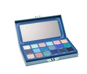 Genuine JEFFREE STAR blue blood Eyeshadow Palette. Aus seller. brand new
