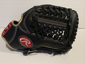 "RAWLINGS HEART OF THE HIDE 11.5"" Infield/Pitcher Baseball Glove - PROCS-4JBPRO"