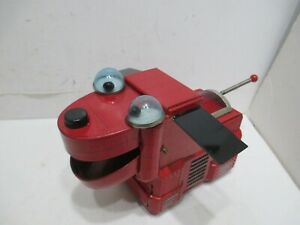 Space Dog Friction with Moving Ears and Mouth Tested Working Made In Japan