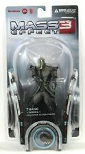 New Sealed Big Fish Toys Mass Effect 3 Series 1 Thane 2012