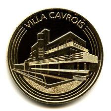 59 CROIX Villa Cavrois, 2016, Monnaie de Paris