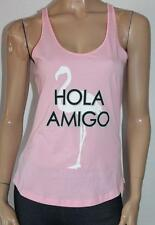 COTTON ON Brand Candy Pink Singlet Tank Top Size S BNWT #sC13