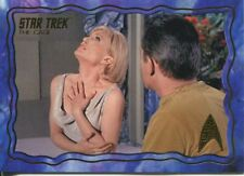 Star Trek 50th Anniversary 'The Cage' Chase Card #30