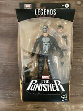 Marvel Legends The Punisher 80 Years Gamestop Exclusive