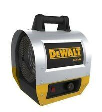 (ES21H)--NO CORD--DEWALT DXH330 Electric Forced Air Construction Heater 240 VOLT