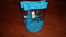 New Camp Girl Scout Water Resistant Backpack Large sized colorful lettering