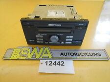 Autoradio /CD     Ford Fiesta V JH1       6000 CD       Nr.12442/E