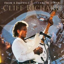 CLIFF RICHARD From a distance    The event 2LP