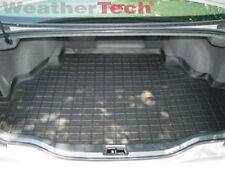 WeatherTech Cargo Liner Trunk Mat - Lexus LS 430 - 2001-2006 - Black