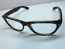 Ray Ban RB 2132 New Wayfarer 710 Sunglasses Polished Tortoise Classic Frames