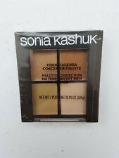 Sonia kashuk Concealer Palette #08 Medium
