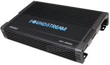 Soundstream AR1.4500D 4500 Watt Monoblock Class D Subwoofer Amplifier Mono Amp