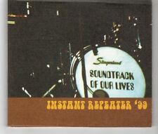 (HJ76) Soundtrack Of Our Lives, Instant Repeater '99 - 1996 CD