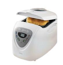 Programmable Breadmaker Fresh Bread Recipe Machine 2Lb Loaf 13Hr Family Dinner