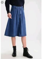 G-Star ARC A-Line Full Skirt WMN Size 29 (8 - 10) RP $160.00