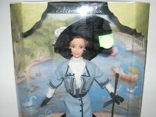 "1998 Mattel 11.5"" Barbie (Promenade in the Park) Great Fashions of 20th Century"