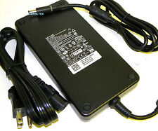 Dell PA-9E 240W AC Adapter FWCRC Alienware M17x R2 M17x R3 M6600 M6700 M6800