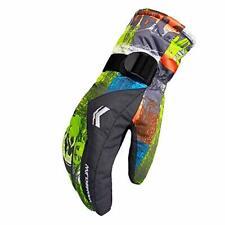 Ski Gloves Men/ Women  Touch Screen Gloves Windproof Waterproof   Snow  Warm