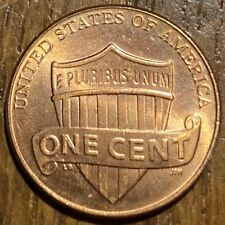 PIECE DE 1 CENT USA 2012 D ÉCUSSON (608)
